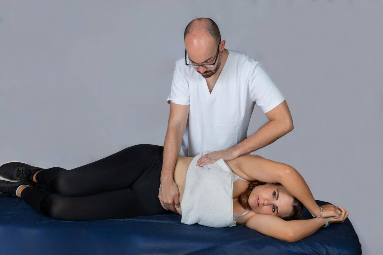 fisioterapia respiratoria Valencia
